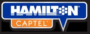 Hamilton CapTel